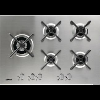 Inbouwkookplaat Zanussi ZGH 78534 XA