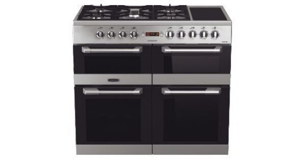 Leisure Cuisinemaster CS100F720X