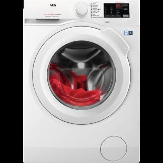 Wasmachine AEG L6FB86IW