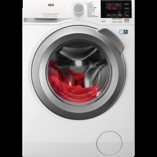Wasmachine AEG L6FBBERLIN
