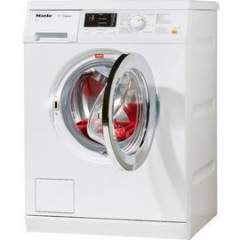 wasmachine miele wda111 7 kg a witgoed service cc. Black Bedroom Furniture Sets. Home Design Ideas