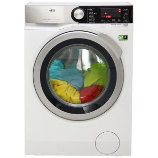 Wasmachine AEG L8FE84CS