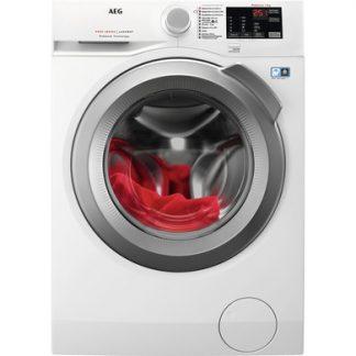 Wasmachine AEG L6FBI86S