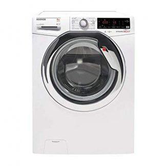 Wasmachine Hoover DXOA 437AHC-61