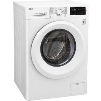 Wasmachine LG F4J5TN3W