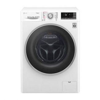 Wasmachine LG F4J7TY1W
