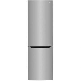Koel-vriescombinatie LG GBB59PZRZS