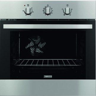 Inbouw oven Zanussi ZOB21301XK