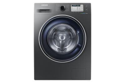 Onwijs Wasmachine Samsung WW80J5555FC 8 kilo A+++ elders €499 ES-21