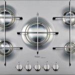 Kookplaat Whirlpool AKT799ixl